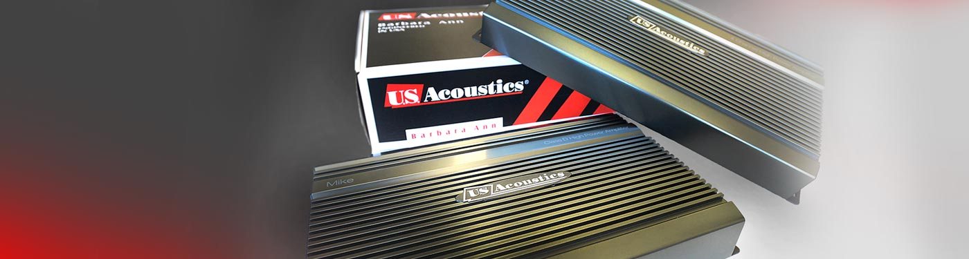 us acoustics amplifiers 2014 year